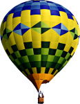 Air Balloon 17