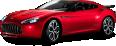 Image - Entourage - Aston Martin V12 Zagato Red Sports Car 4
