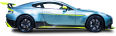 Image - Entourage - Aston Martin Vantage GT8 Car 3