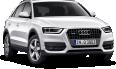 Image - Entourage - Audi Q3 Car 11