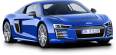 Image - Entourage - Audi R8 12