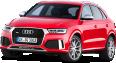 Audi RS Q3 13
