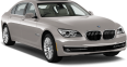 image - entourage - beige bmw sedan 5 2013 car 19
