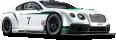 Bentley Continental GT3 R Racing Car 8