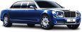 Image - Entourage - Bentley Mulsanne Grand Limousine Blue Car 5