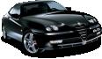 Image - Entourage - Black Alfa Romeo GTV Car 3