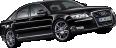 Image - Entourage - Black Audi A8 Car 12