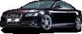 Black Audi Car 9