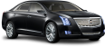 Image - Entourage - Black Cadillac XTS Platinum Car 13