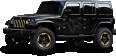 Image - Entourage - Black Jeep Wrangler Dragon Edition Car 4