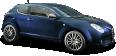 image - entourage - blue alfa romeo mito car 15