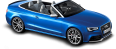 Image - Entourage - Blue Audi Car 19