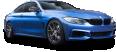 Image - Entourage - Blue BMW 4 Series Car 14