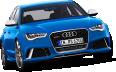 Image - Entourage - Blue Edition Audi Luxury Car 27