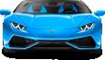 image - entourage - blue lamborghini huracan lp 610 4 spyder car 20