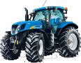 image - entourage - blue tractor 338