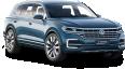 image - entourage - blue volkswagen t prime car 28
