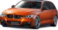 Image - Entourage - BMW 328i F31 Car 29