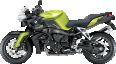 image - entourage - bmw k1200r green sport 21