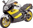 image - entourage - bmw k1200s sport motorcycle 9