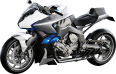 Image - Entourage - Bmw Motorrad Concept 12