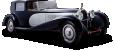 Image - Entourage - Bugatti Type 41 Royale Car 27