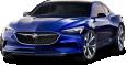 Image - Entourage - Buick Avista Blue Car 29