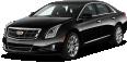 Cadillac 34