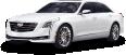 Cadillac CT6 White 22