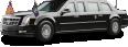 Cadillac Presidential Limousine 23