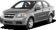 Image - Entourage - Chevrolet Aveo 13