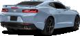 Image - Entourage - Chevrolet Camaro 3