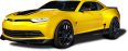 Image - Entourage - Chevrolet Camaro Concept Yellow Car 31