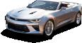 Image - Entourage - Chevrolet Camaro Convertible Silver Car 24