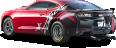 Image - Entourage - Chevrolet Copo Camaro Red Car Back 35
