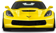 Image - Entourage - Chevrolet Corvette 36