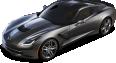 Chevrolet Corvette 38