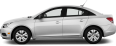 Chevrolet Cruze 48