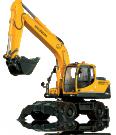 Excavator 48