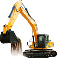 Excavator 49