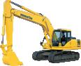 Excavator 53