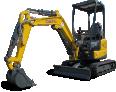 image - entourage - excavator 54