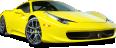 Image - Entourage - Ferrari 458 Italia Car 15