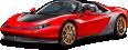 Image - Entourage - Ferrari Sergio Red Car 30