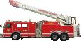 fire truck 41