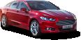 Image - Entourage - Ford Mondeo Red Car 35