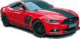 Image - Entourage - Ford Mustang 55