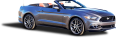 Image - Entourage - Ford Mustang Convertible Car 23