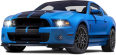 Image - Entourage - Ford Mustang Shelby GT500 Car 22