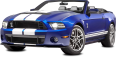 Image - Entourage - Ford Shelby Mustang GT500 Convertible Car 23